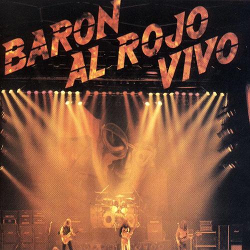 Barón Rojo: Barón Al Rojo Vivo.