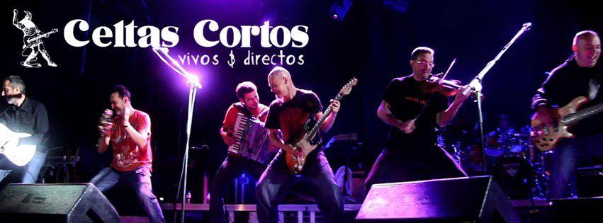 Celtas Cortos: Vivos Y Directos.