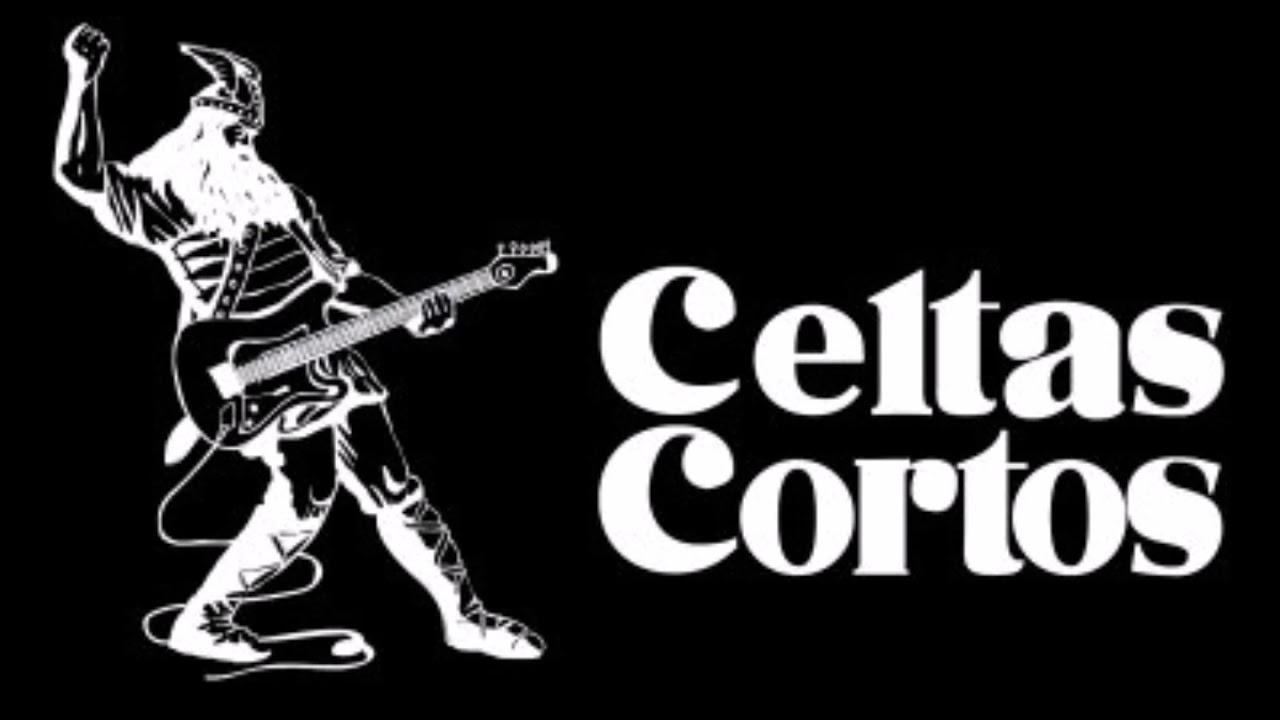 El logo de Celtas Cortos: otro clásico.