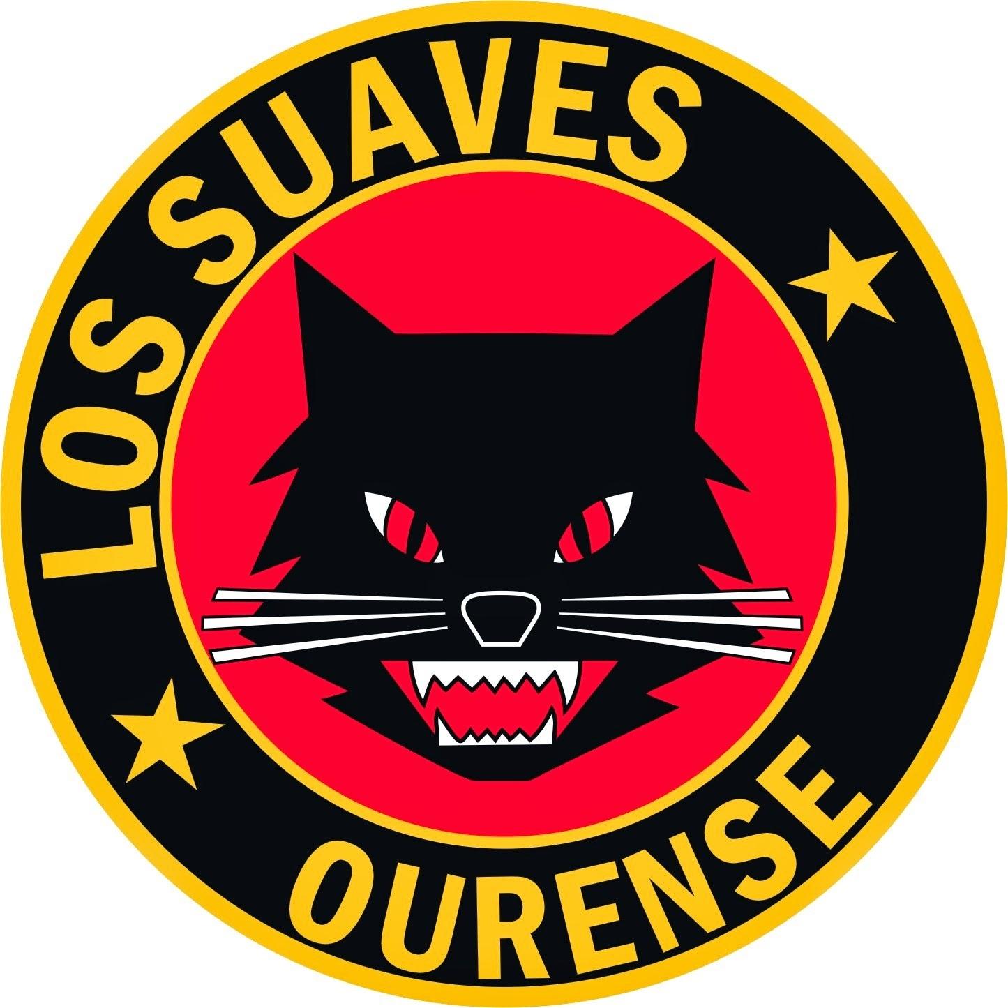 El mítico gato de Los Suaves.