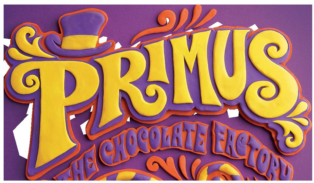 Primus.