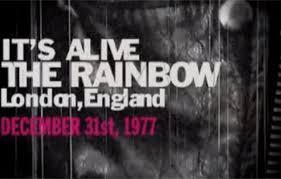 It's Alive_The Rainbow