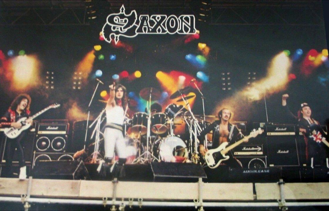 Saxon.