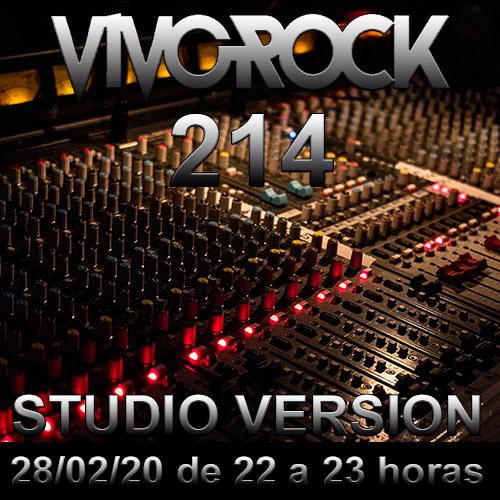 Vivo Rock programa 214