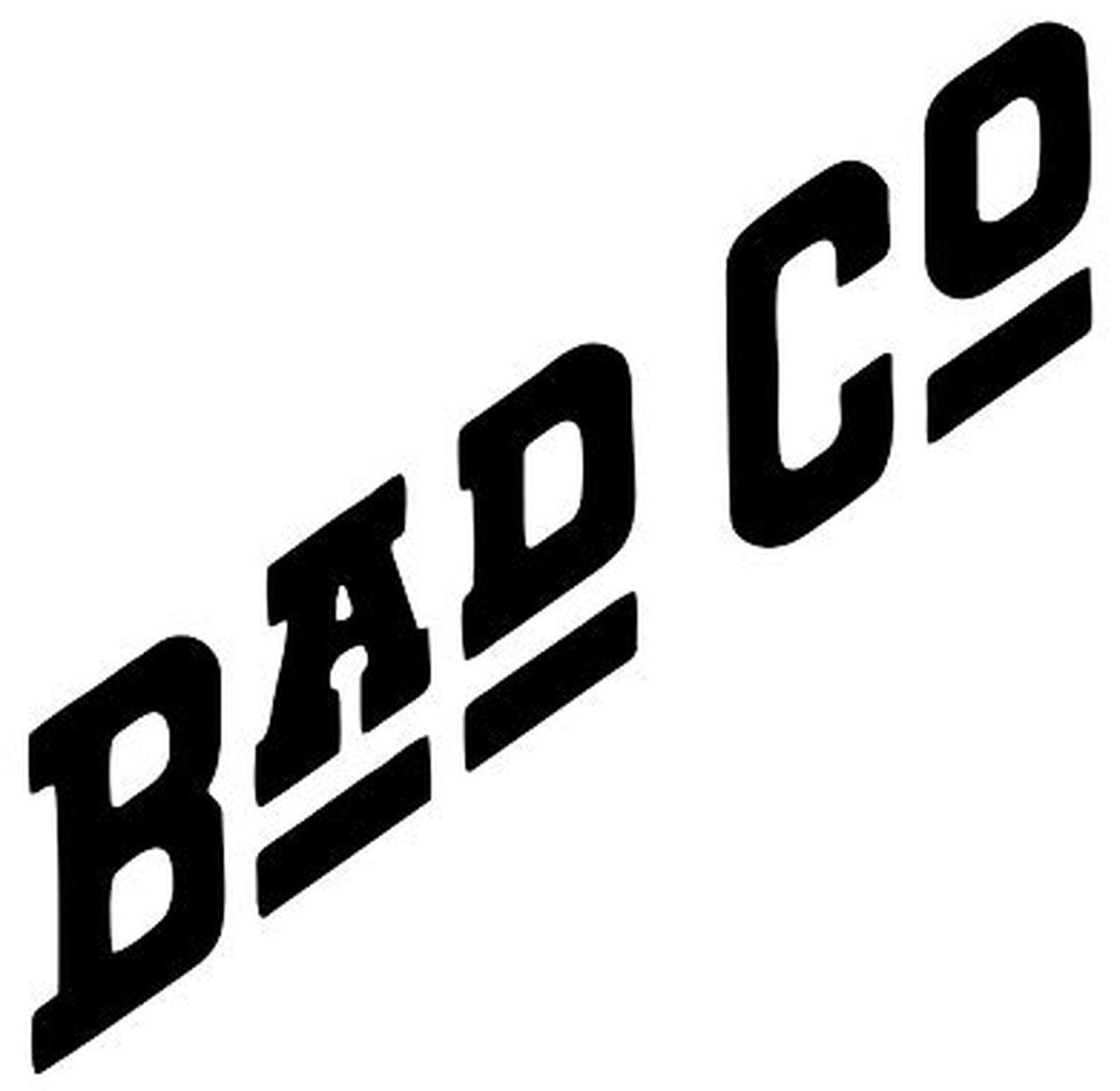 Logotipo de Bad Company.