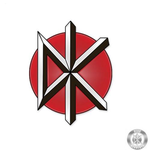 Logotipo de Dead Kennedys.