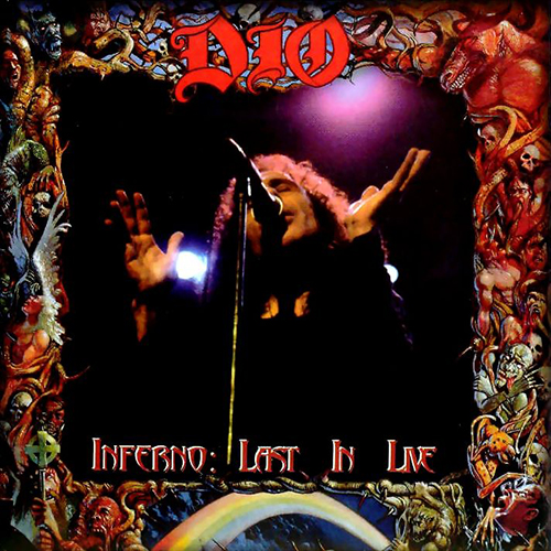 Dio: Inferno - The Last In Live.