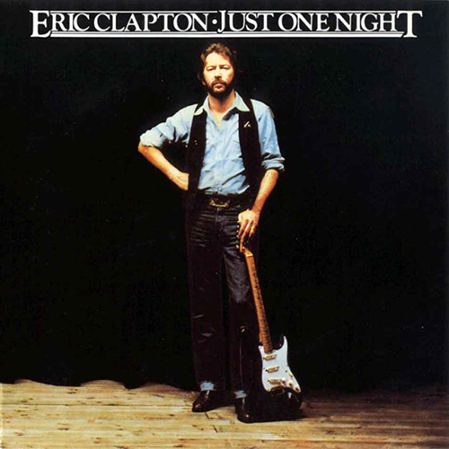 Eric Clapton: Just One Night