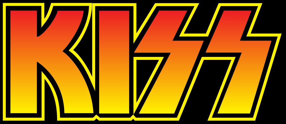 Logotipo de Kiss.