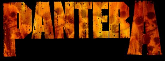 Logotipo de Pantera.
