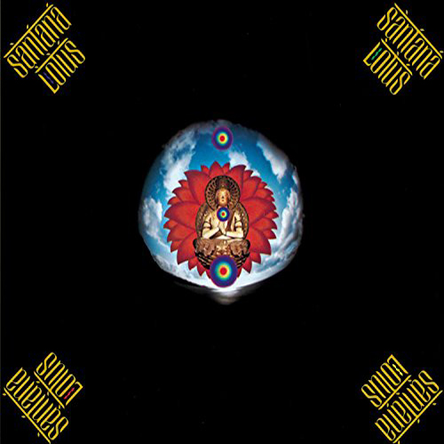 Santana: Lotus.