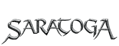 Logotipo de Saratoga.