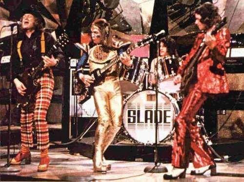 Slade.