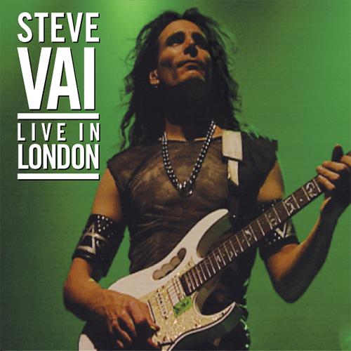 Steve Vai: Live In London.