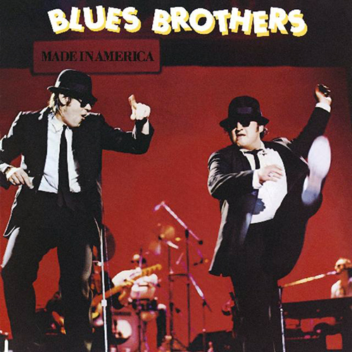 The Blues Brothers: Made In America.
