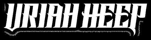 Logotipo de Uriah Heep.