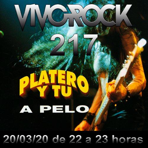 Vivo Rock programa 217