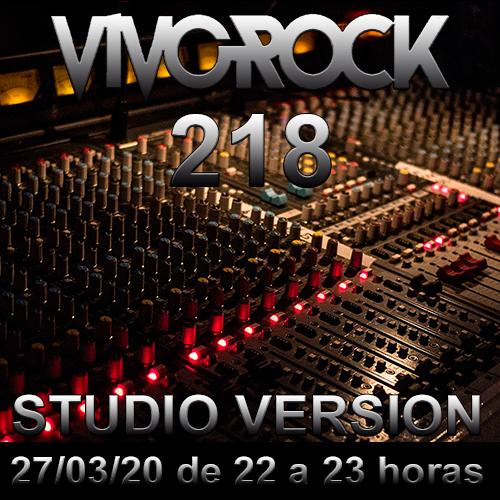 Vivo Rock programa 218
