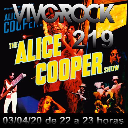 Vivo Rock programa 219
