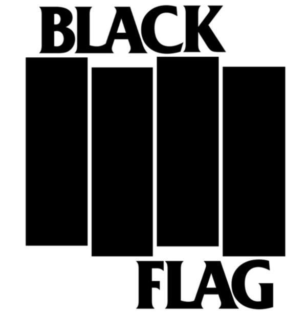 Logotipo de Black Flag.