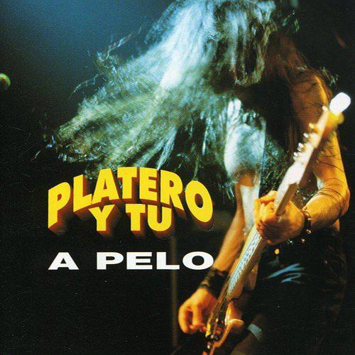 Platero Y Tú: A Pelo.