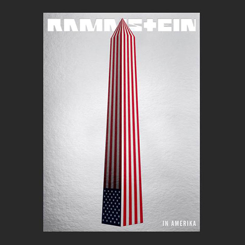 Rammstein: In Amerika.