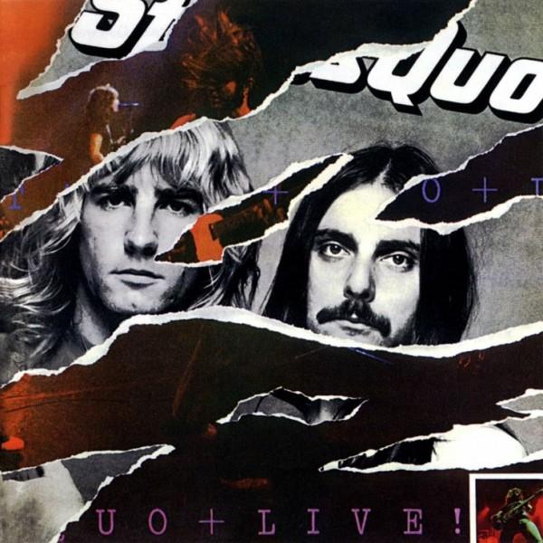 Status Quo: Live!