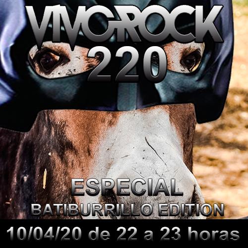 Vivo Rock programa 220
