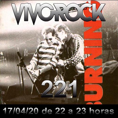 Vivo Rock programa 221