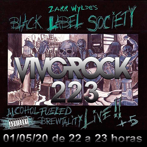 Vivo Rock programa 223