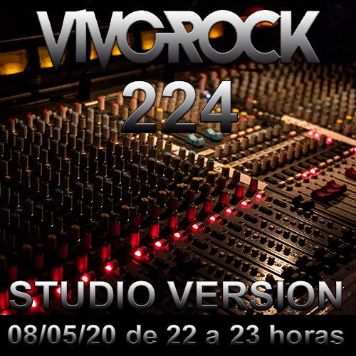 Vivo Rock programa 224