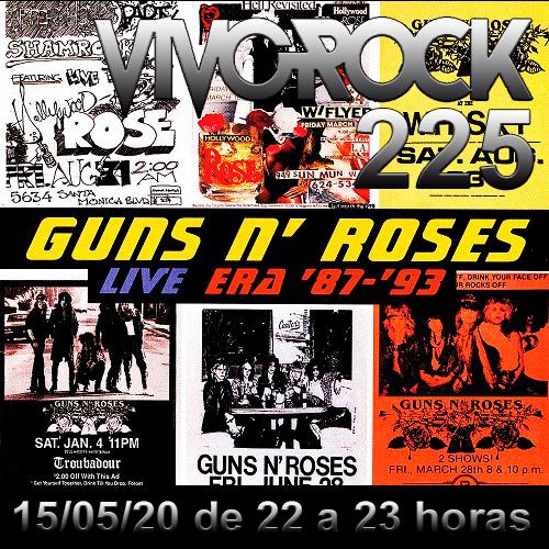 Vivo Rock programa 225