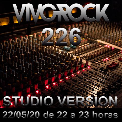 Vivo Rock programa 226