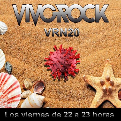 Vivo Rock programación especial de verano
