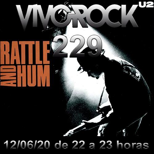 Vivo Rock programa 229