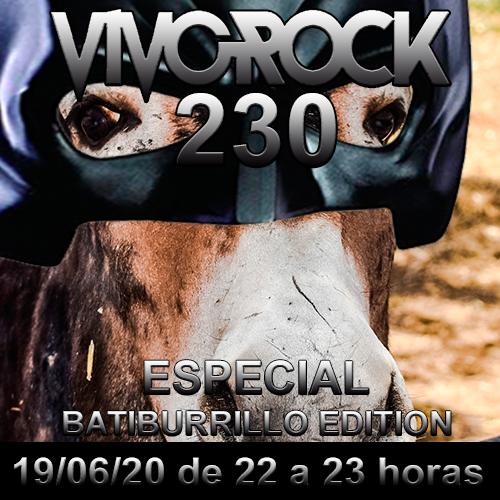Vivo Rock programa 230
