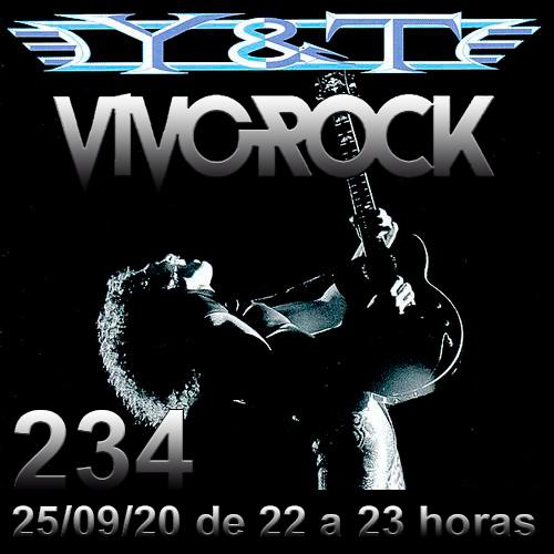 Vivo Rock programa 234