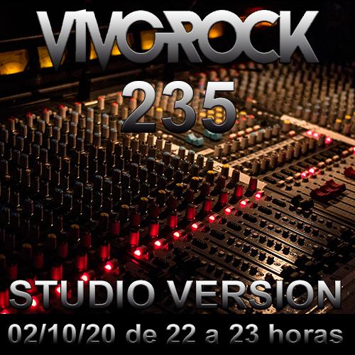 Vivo Rock programa 235