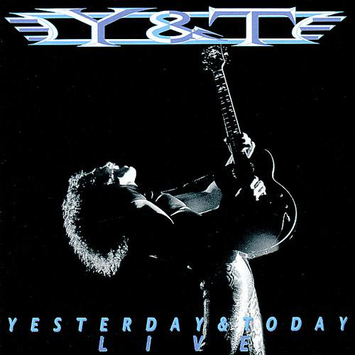 Y&T: Live