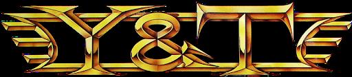 Logotipo de Y&T