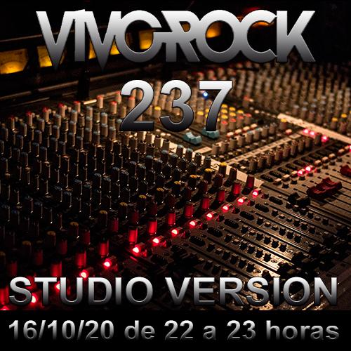 Vivo Rock programa 237