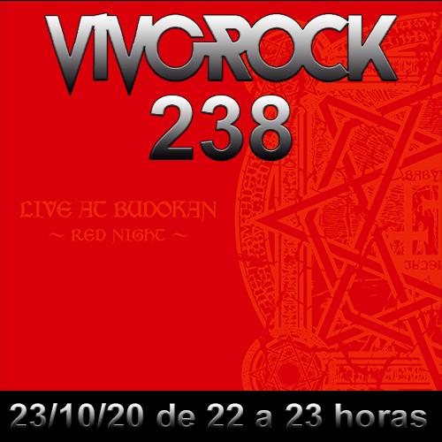 Vivo Rock programa 238