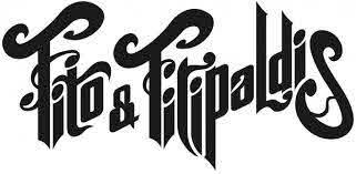 Logotipo de Fito & Fitipaldis