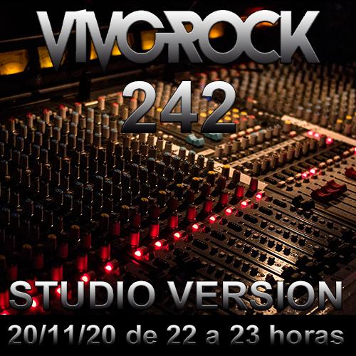 Vivo Rock programa 242