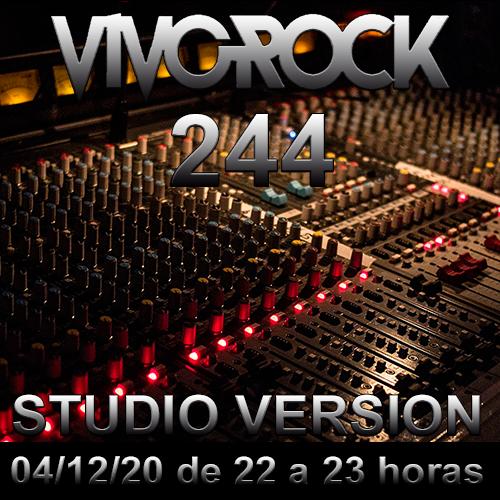 Vivo Rock programa 244