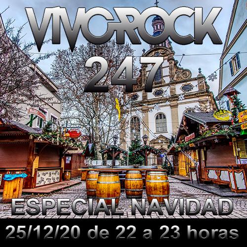 Vivo Rock programa 247