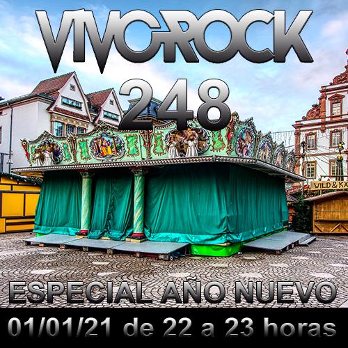 Vivo Rock programa 248