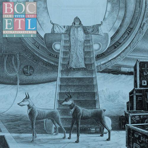 Blue Öyster Cult: Extraterrestrial Live