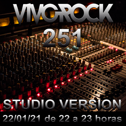 Vivo Rock programa 251