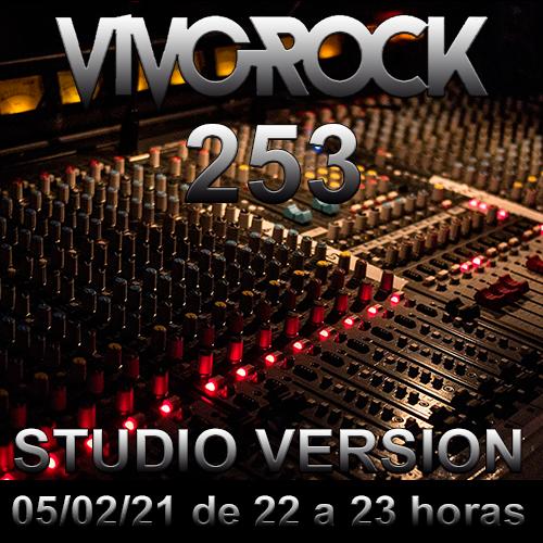 Vivo Rock programa 253